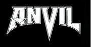 Band Logo for ANVIL