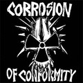 Band Logo for CORROSION OF CONFORMITY