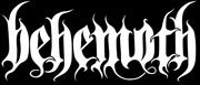 Band Logo for BEHEMOTH