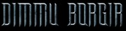 Band Logo for DIMMU BORGIR