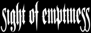 Band Logo for SIGHT OF EMPTINESS