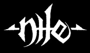 Band Logo for NILE