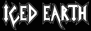 Band Logo for ICED EARTH