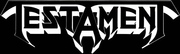 Band Logo for TESTAMENT