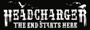 Band Logo for HEADCHARGER