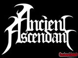 Band Logo for ANCIENT ASECENDANT