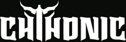 Band Logo for CHTHONIC