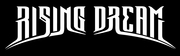 Band Logo for RISING DREAM