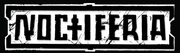 Band Logo for NOCTIFERIA