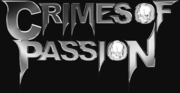 Band Logo for CRIMES OF PASSION