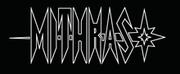 Band Logo for Mithras
