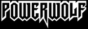 Band Logo for Powerwolf