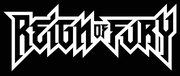 Band Logo for REIGN OF FURY