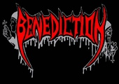Band Logo for BENEDICTION