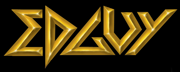 Band Logo for Edguy