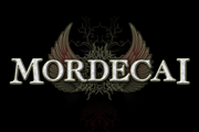 Band Logo for Mordecai