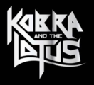 Band Logo for KOBRA AND THE LOTUS