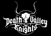Band Logo for DEATH VALLEY KNIGHTS
