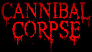 Band Logo for Cannibal Corpse