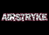 Band Logo for AIRSTRYKE