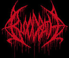 Band Logo for Bloodbath
