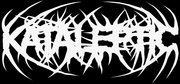 Band Logo for KATALEPTIC