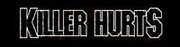 Band Logo for KILLER HURTS