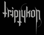 Band Logo for Triptykon