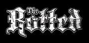 Band Logo for The Rotted