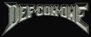 Band Logo for Def Con One