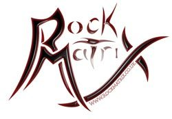 Rock matrix logo
