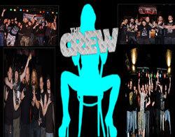 The crew web