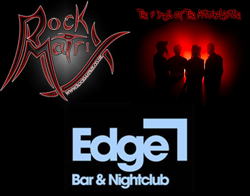 The edge nightclub