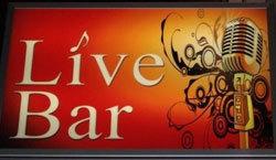 Live bar logo