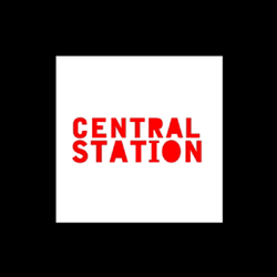 Central station logo b&r sm
