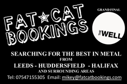 Fat cat bookings