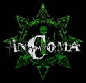 Band Logo for IN COMA