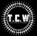 Band Logo for THE CONFLICT WITHIN