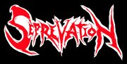Band Logo for SEPREVATION