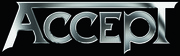 Band Logo for ACCEPT