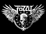 Band Logo for FOZZY