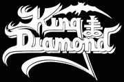 Band Logo for KING DIAMOND