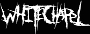Band Logo for WHITE CHAPEL