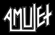 Band Logo for AMULET