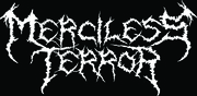 Band Logo for MERCILESS TERROR