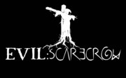 Band Logo for EVIL SCARECROW