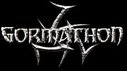 Band Logo for GORMATHON