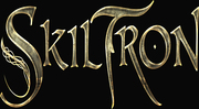 Band Logo for SKILTRON