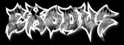 Band Logo for EXODUS