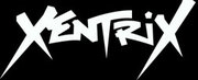 Band Logo for XENTRIX